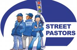 Street Pastors – Worthing