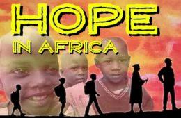 Hope In Africa